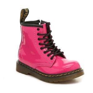 Dr. Martens •• Delany kids boots